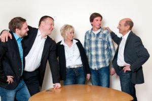 Team Beissner